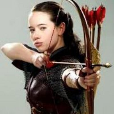 is anna popplewell ugly