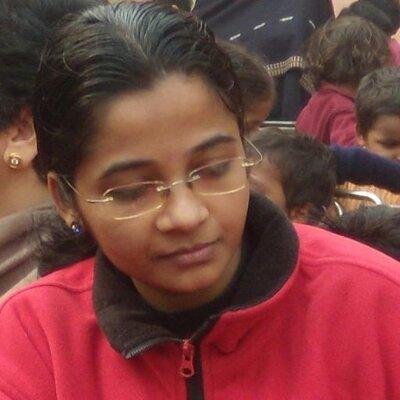 Rajani Baburajan on Muck Rack