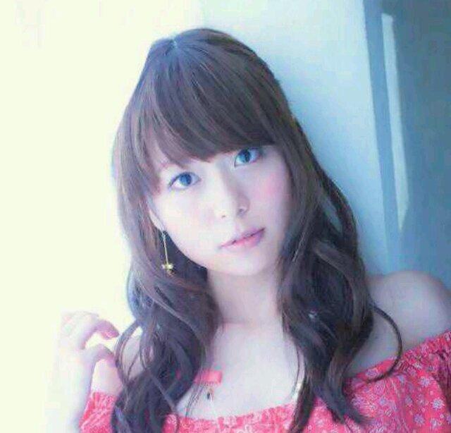 井口裕香美しいお姫さまっぽい
