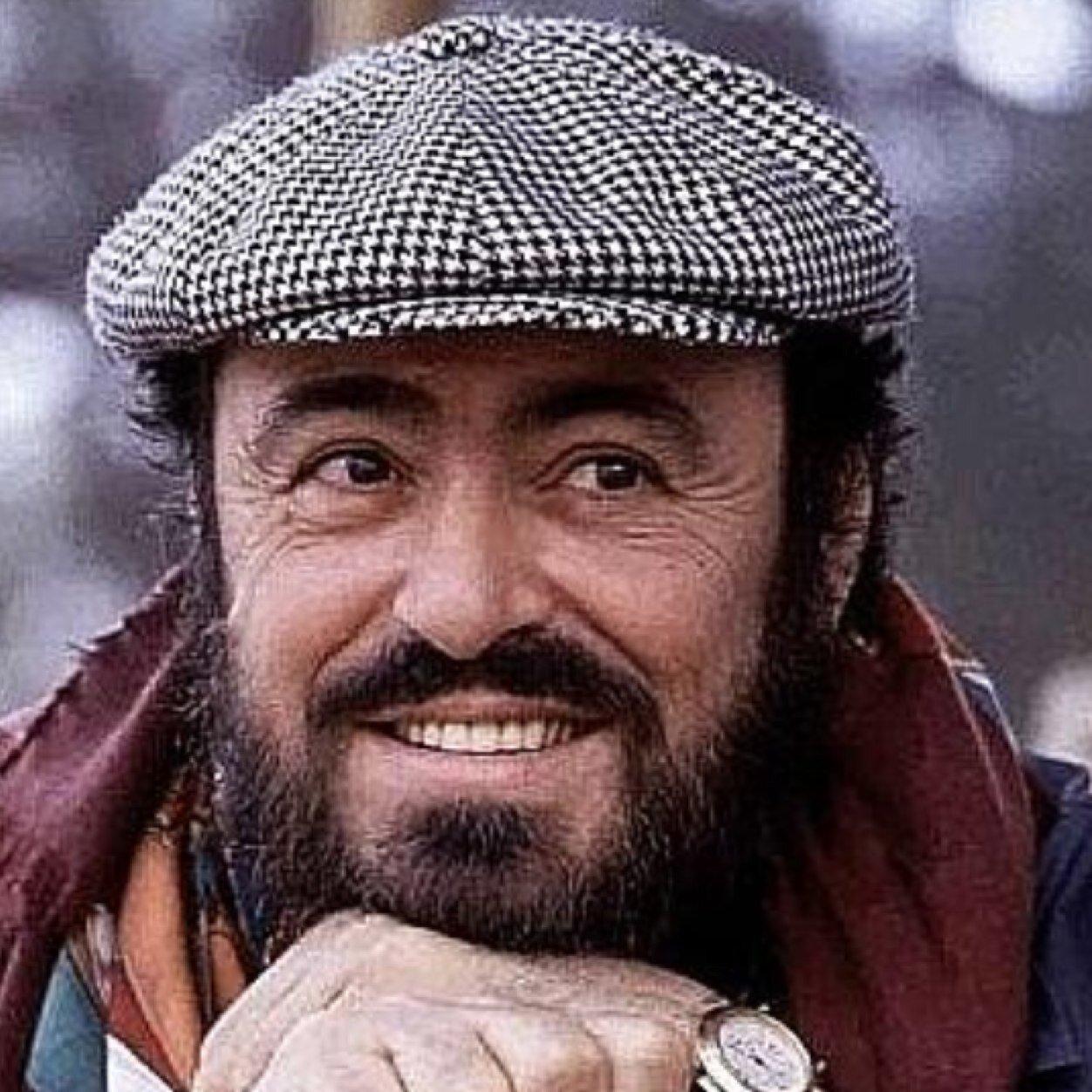 Luciano Pavarotti* Pavarotti - Passione