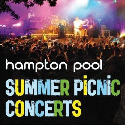 Hampton Pool Spc Hamptonpoolspc Twitter