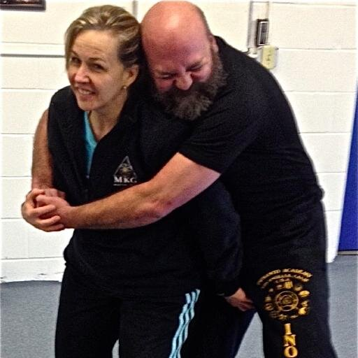 Image result for diana rathborne self defense