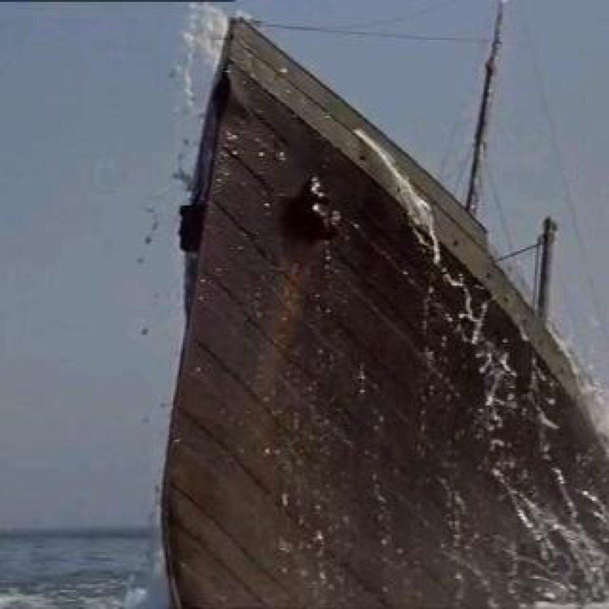 Raise the Titanic! (@rttcom) | Twitter Raising The Titanic