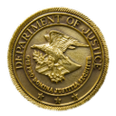 Photo of TheJusticeDept's Twitter profile avatar