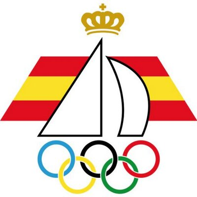 Image result for REAL FEDERATION ESPAGNOLE DE VOILE