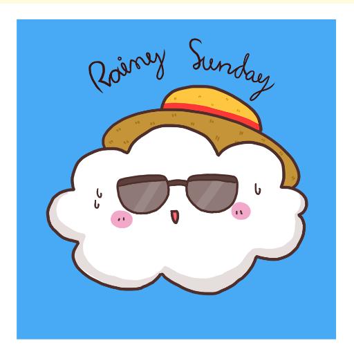 Rainy Sunday At Rainysundayhq Twitter