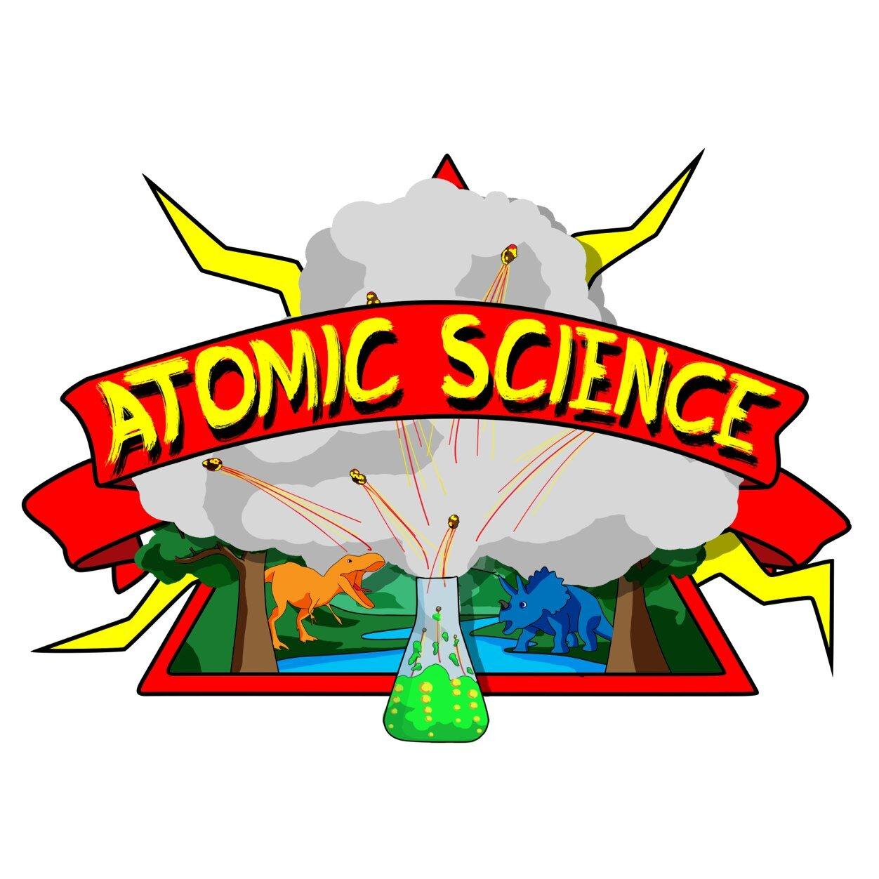 Atomic Science (@AtomicScienceUK) | Twitter