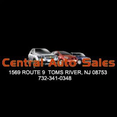 Central Auto Sales >> Central Auto Sales Centralautonj Twitter