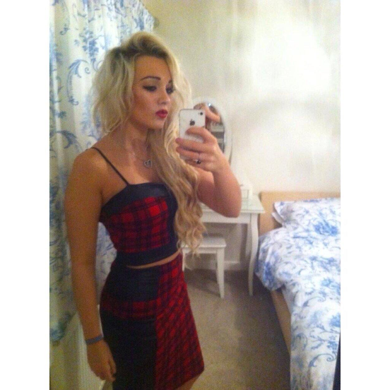 Shauna O'Brien Nude Photos 3
