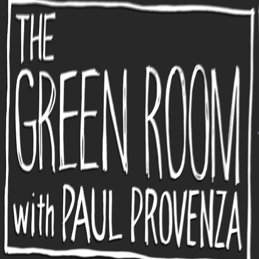 The Green Room Social Profile