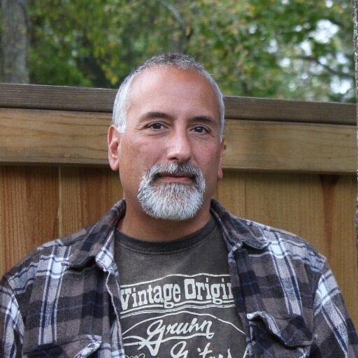 Michael Parziale