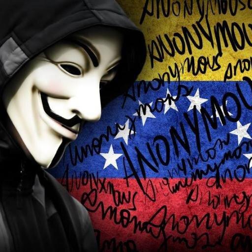 AnonsVenezuela