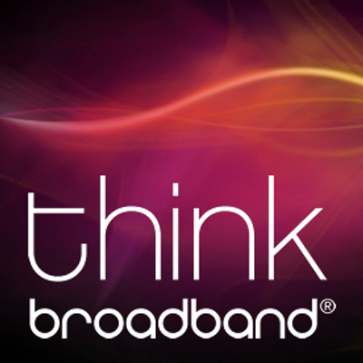 thinkbroadband.com