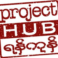 Project Hub Yangon | Social Profile