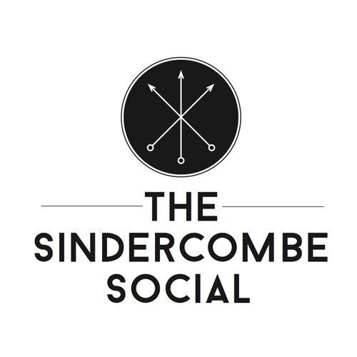 Logo de la société The Sindercombe Social
