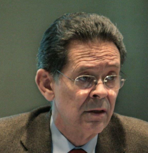 Jesús Rodríguez S.