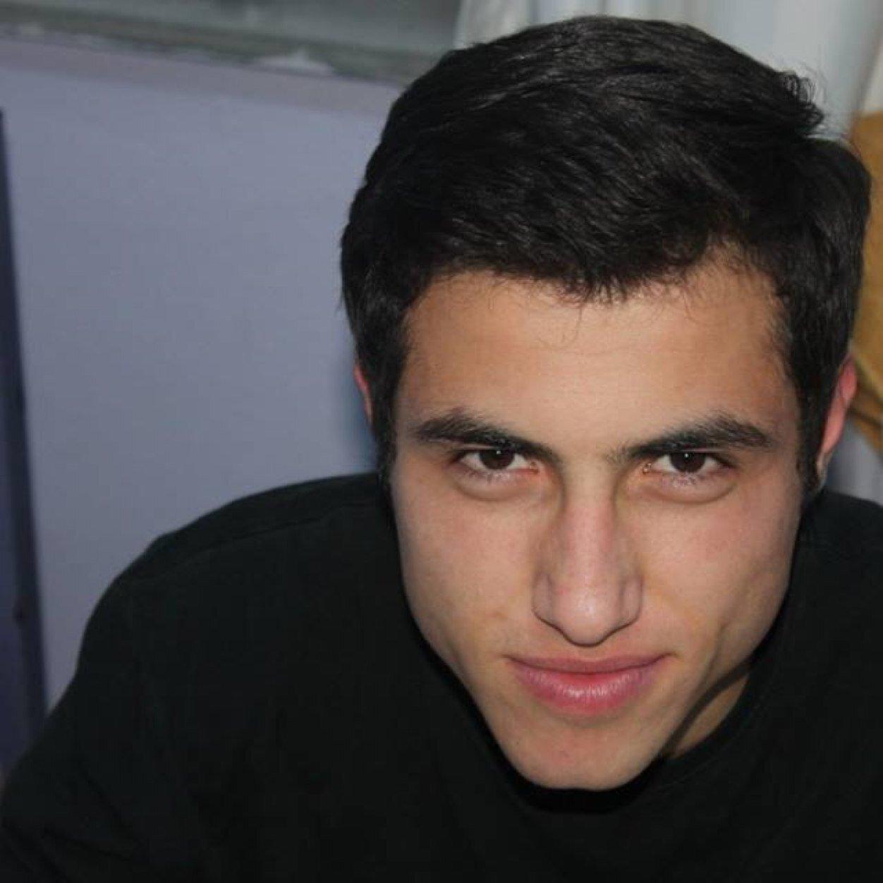 Sinan AY (@5inanAY)