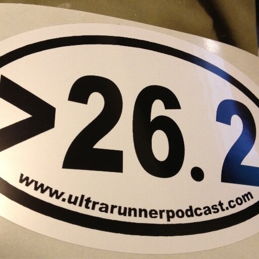 ultrarunnerpodcast (@UltraRunnerPod )