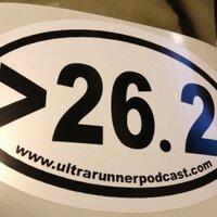 ultrarunnerpodcast (@UltraRunnerPod) Twitter profile photo