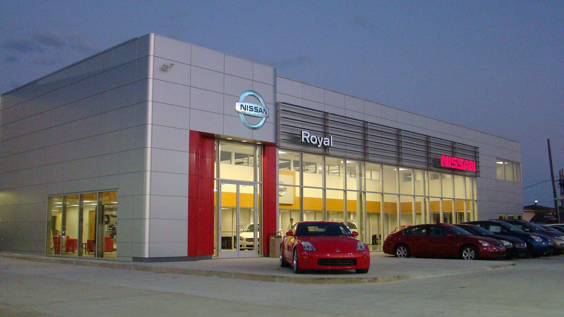 Royal Nissan Baton Rouge >> Royal Nissan Royal Nissan Twitter