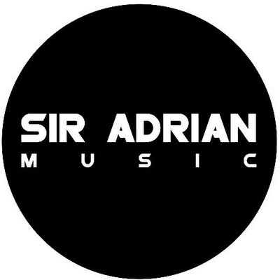 Sir Adrian Music | Social Profile