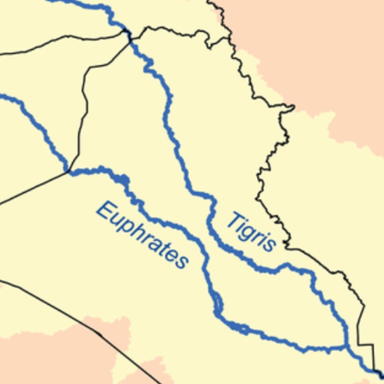 The Tigris River (@Tigrisriver101) | Twitter