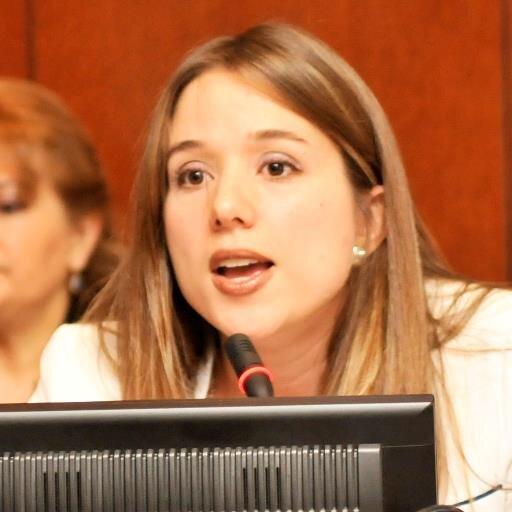 Betica Muñoz-Pogossian