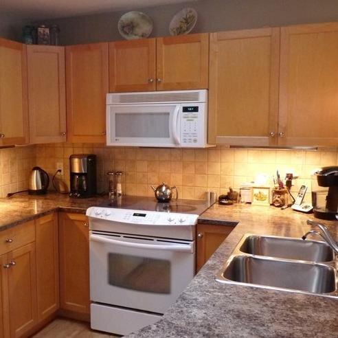Kitchen Renew + More
