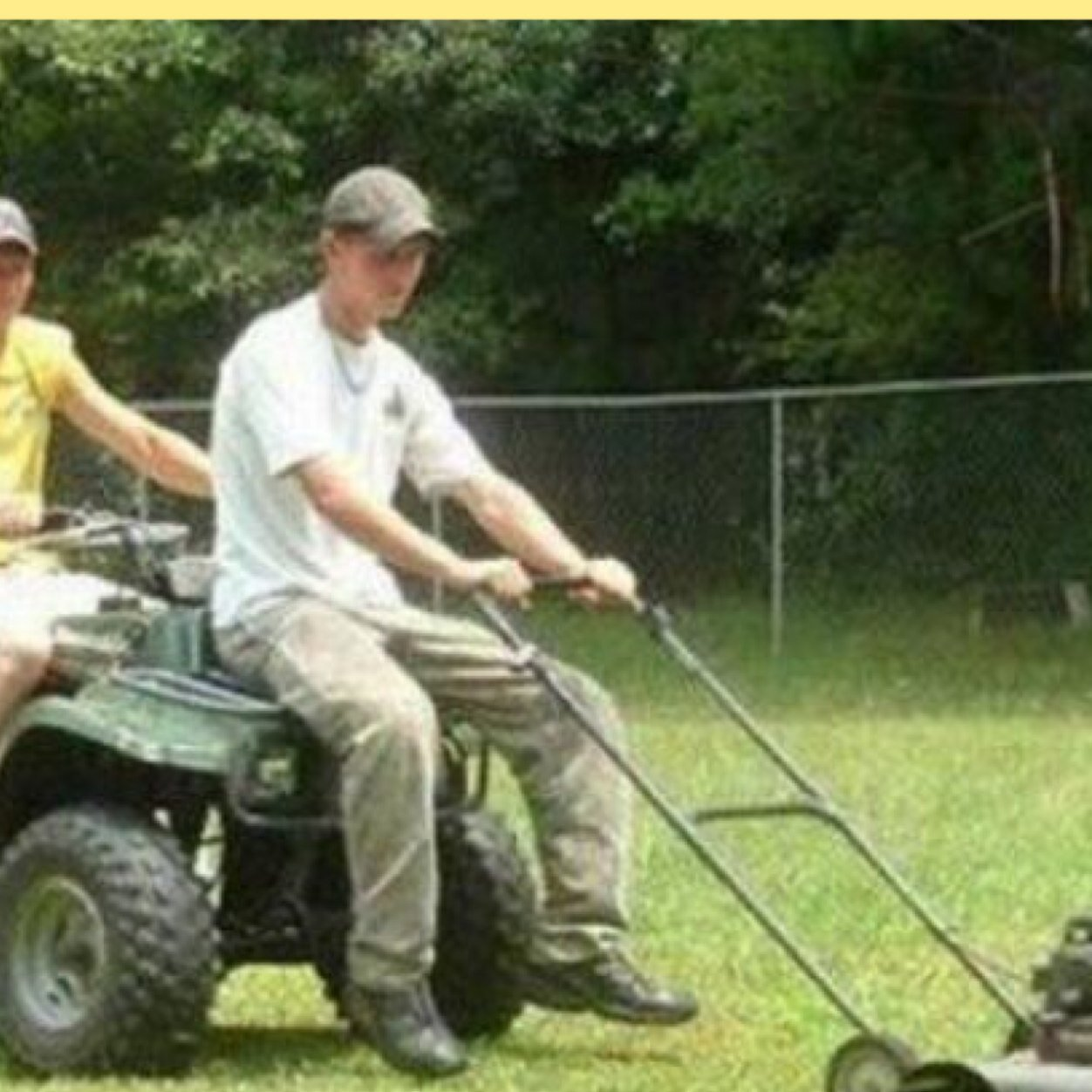 Top Notch Lawn Care
