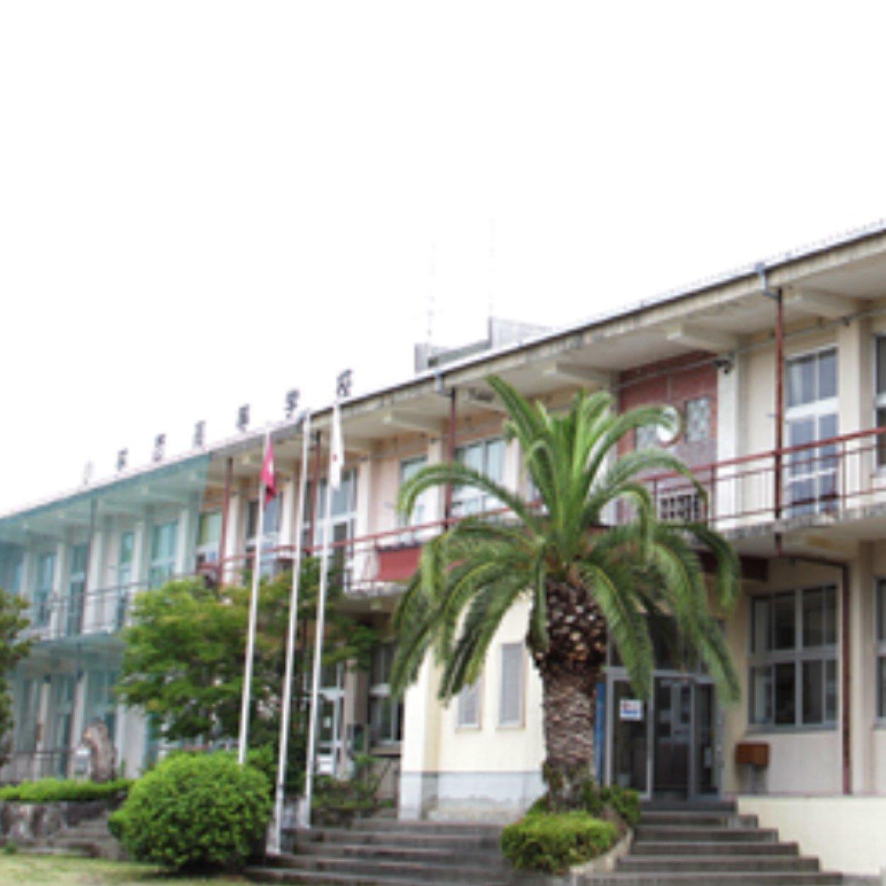 小林西高等学校