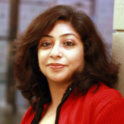 Veena Singh on Muck Rack
