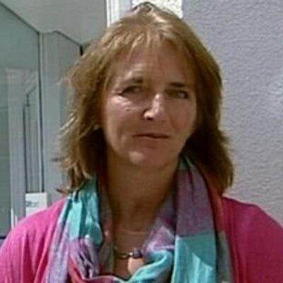 Carole Madge