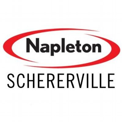 Napleton Autowerks (@NAWSchererville)   Twitter