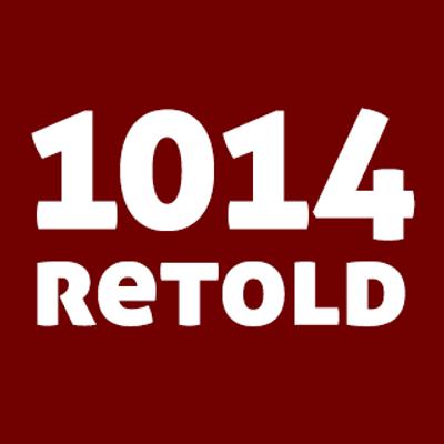 1014 Retold