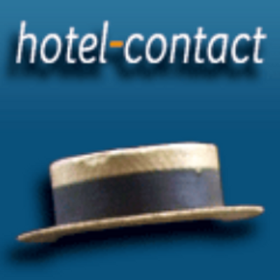 Hotel contact htlcontact twitter for Contact hotel