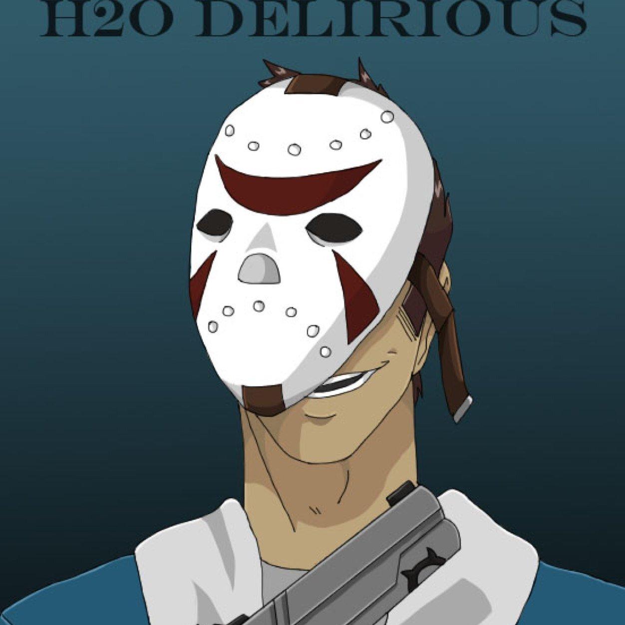 H20Delirious FAN ART (@H20DeliriousART) | Twitter H20 Delirious Fan Art