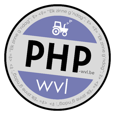 PHP-WVL