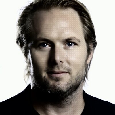 Allan Sørensen on Muck Rack