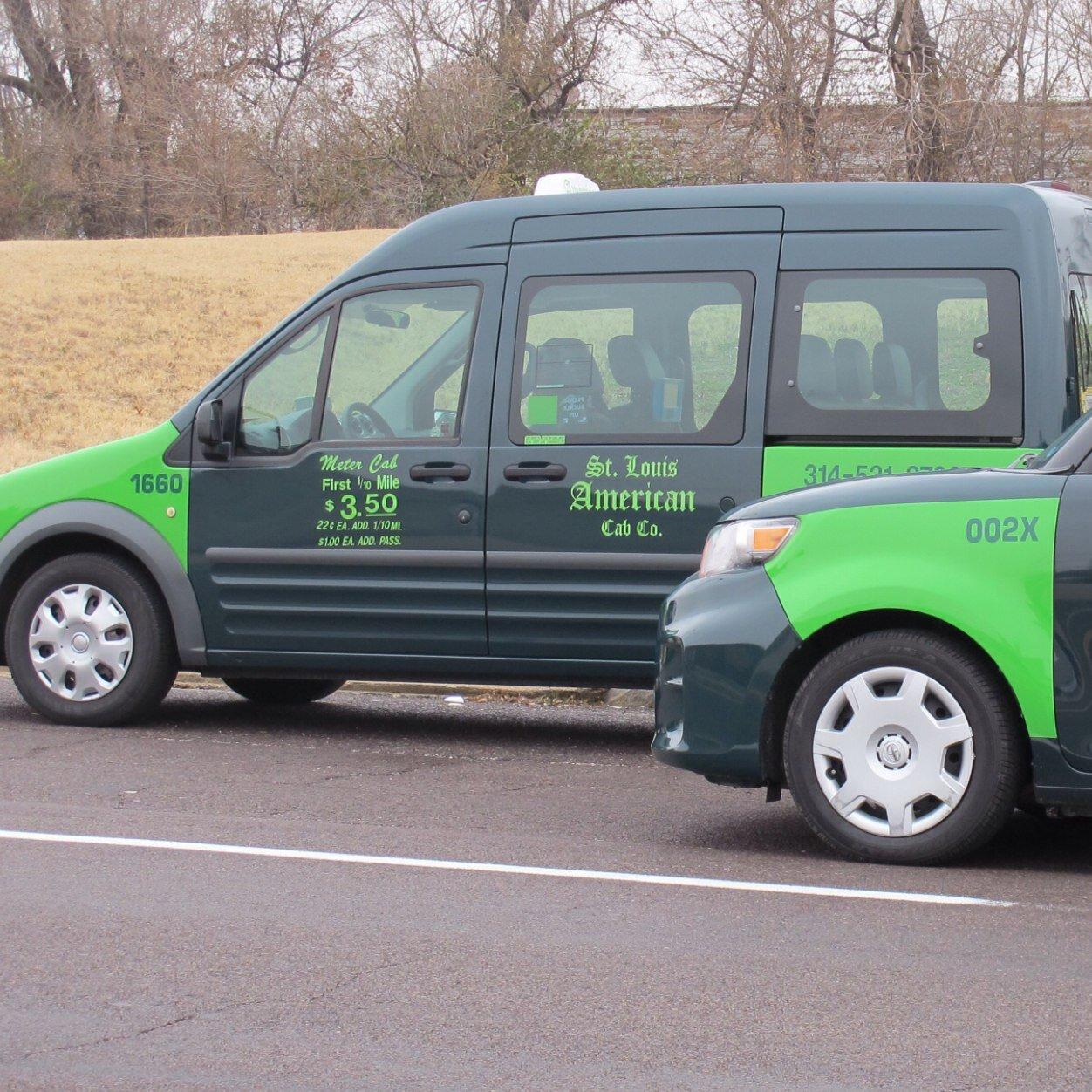 St Louis Taxi >> St Louis American Cab Co Slamcab Twitter