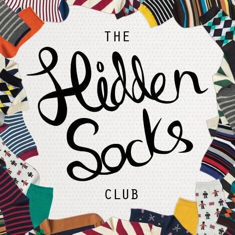 Hidden Socks Club - Hidden Socks Club (@hiddensocksclub) Twitter