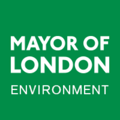Updates from the Mayor of London's environment team. Helping London to be greener, cleaner, and make better use of waste, energy & water.