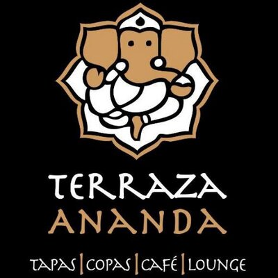 Terraza Ananda Anna Anandaterraza Twitter