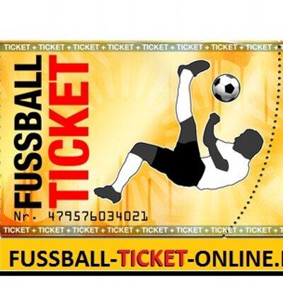 fußball tickets