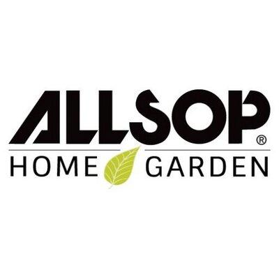 Merveilleux Allsop Garden