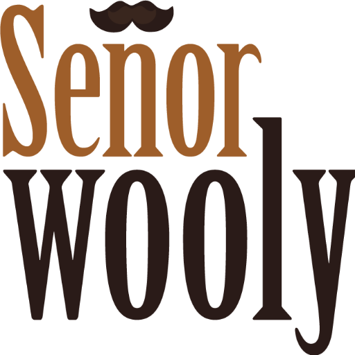 Image result for señor wooly logo