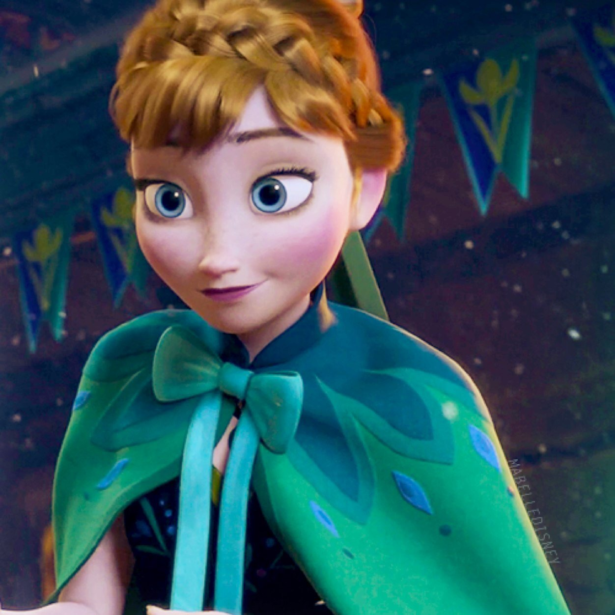 Princess anna frozen obsessed twitter