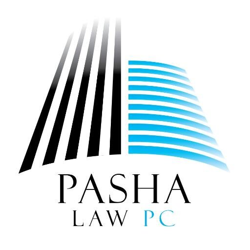 Pasha Law PC on Twitter: