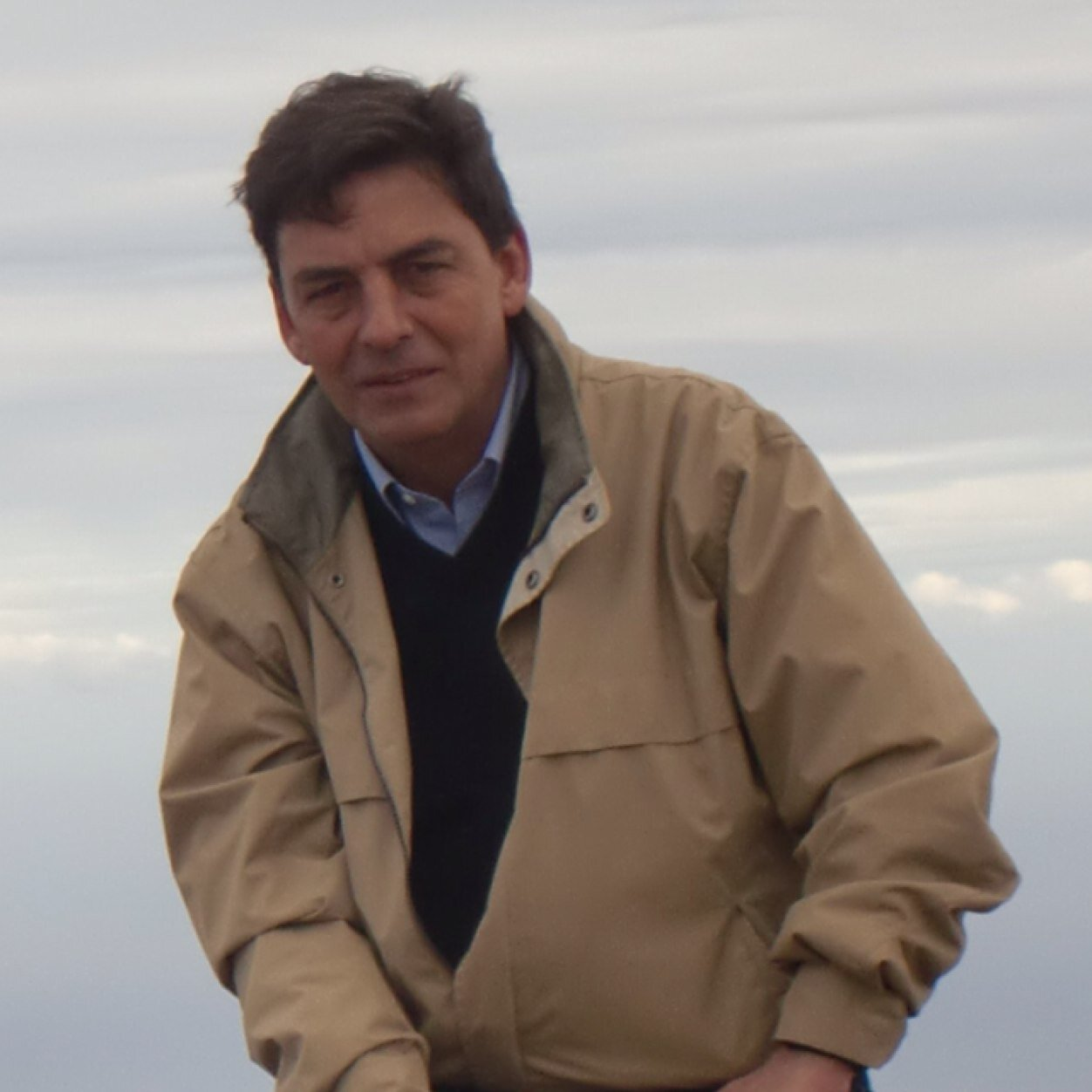 Ernesto Sosa Branger