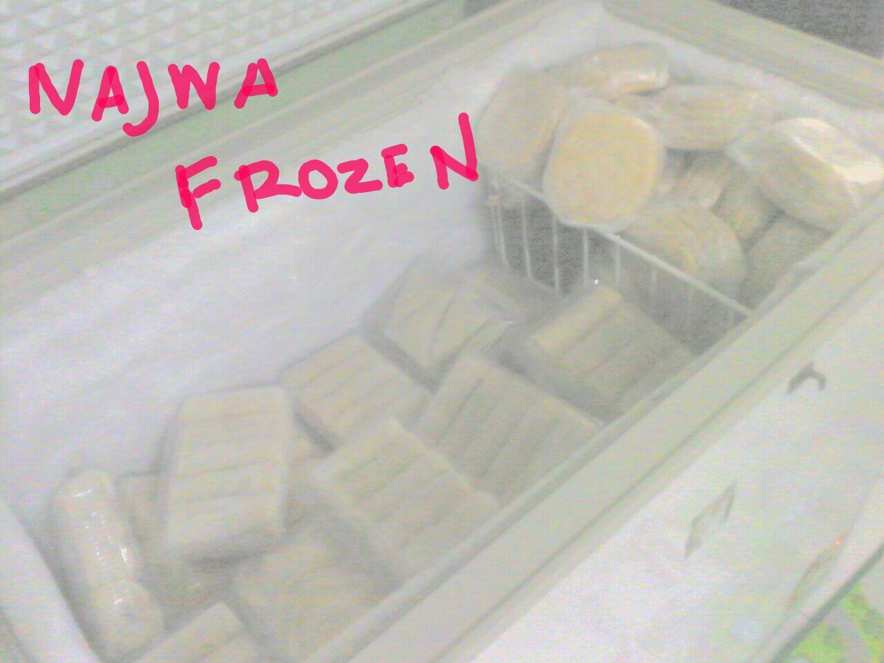 Frozen Food Malang Yazidtalib1 Twitter