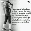 Softball Quotes 11 (@11SoftballQoute) Twitter